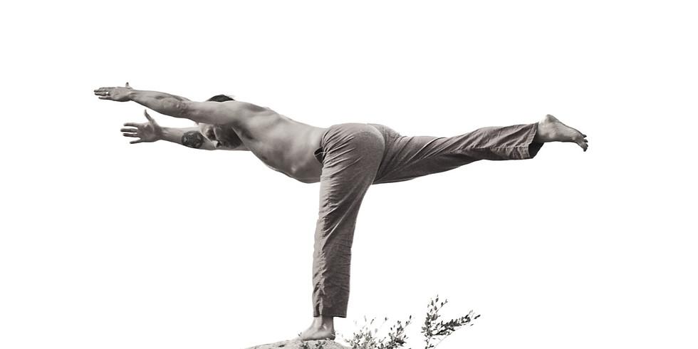 50hr Prana Shakti - ParaYoga Master Training
