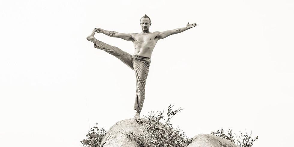 50hr Tantra Shakti ParaYoga Training