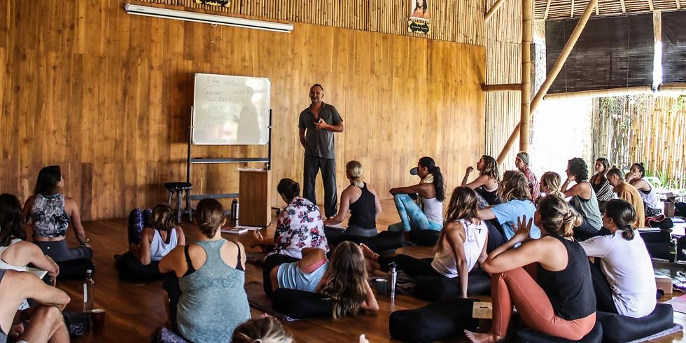 50hr Level 1 Ayurvedic Yoga Specialist