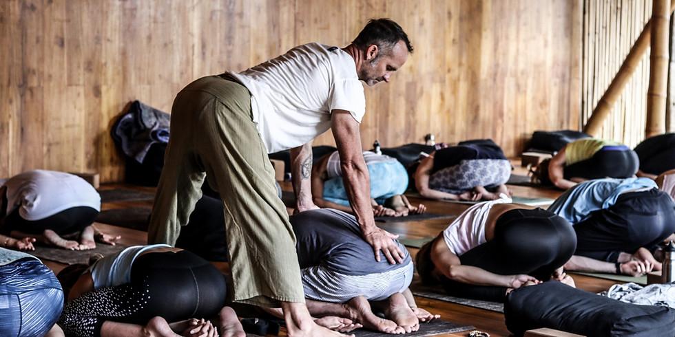200hr Hybrid Online & In-person Embodied Wisdom Ayurvedic Yoga Specialist YTT