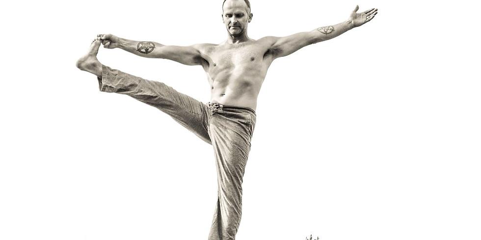 50hr Hybrid Tantra Shakti ParaYoga Master Training