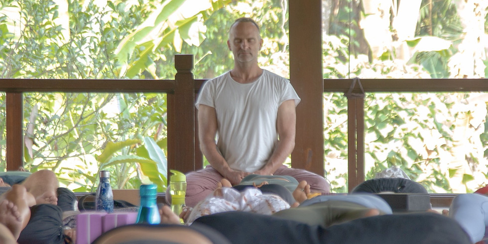 Ayurvedic Yoga Specialist Level 1