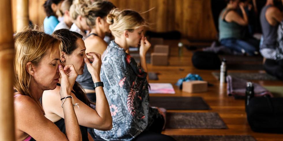 19th - 23rd Feb | BYRON BAY | 50hr Ayurvedic Yoga Specialist Training