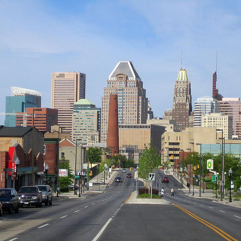 Maryland Economic Recovery and Resilience Workshop #5