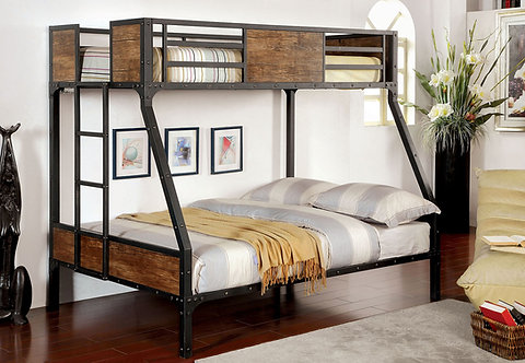 CLAPTON BUNK BED by FOA