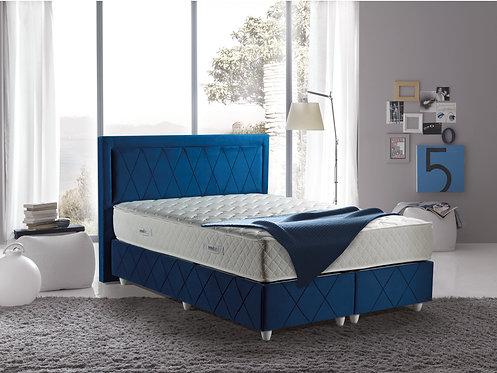 Maxima Storage Bed