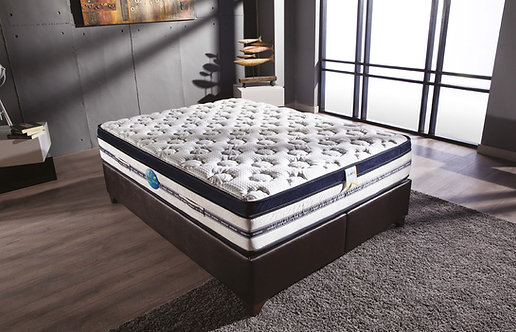 Biorytmic Mattress by Sunset (ISTIKBAL)