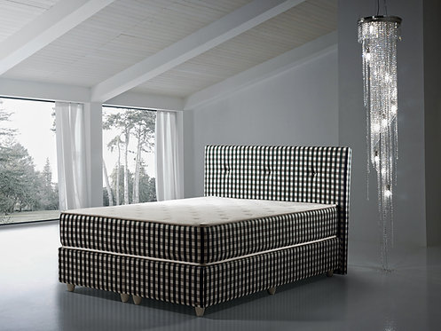 Patara Storage Bed