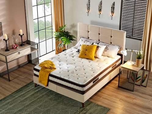 Fuaye Storage Bed