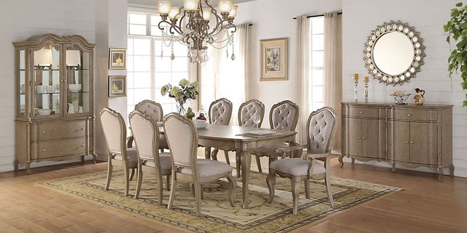 Chelmsford Dining Room Set by Acme