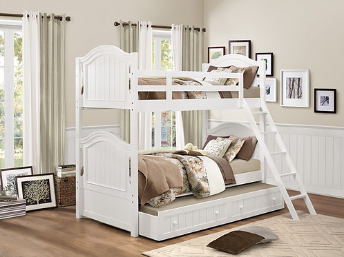 Youth Bunkbed Headboards And Footboards