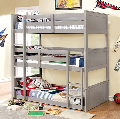 THERESE BUNK BED by FOA
