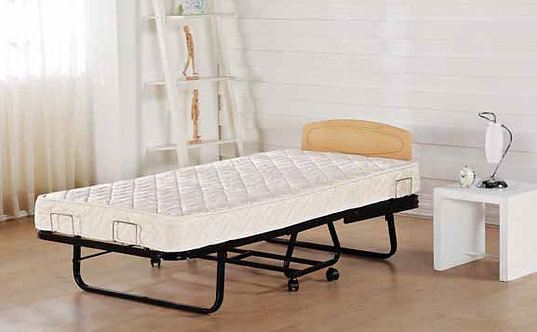 Omega Folding Bed by Sunset (ISTIKBAL)