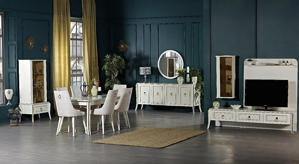 ROMEO DINING SET