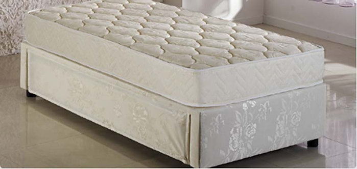 Alize High Rise Twin with Extra Mattress by Sunset (ISTIKBAL)