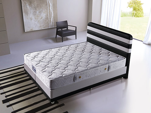 Ekol Storage Bed