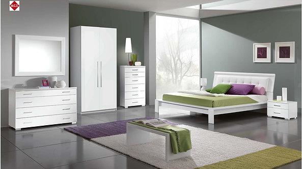 Geko MCS Bedroom Set by ESF