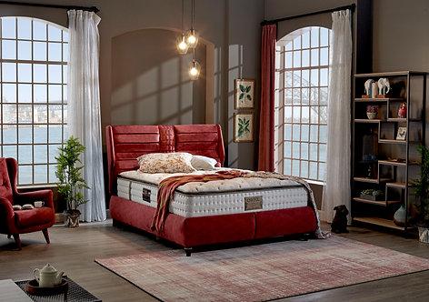 Dorela Storage Queen Bed