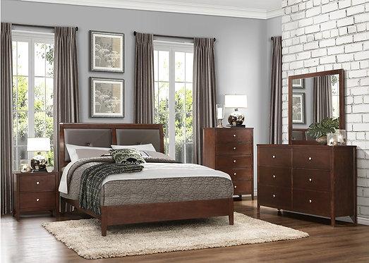Cullen Bedroom Set