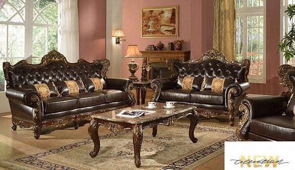 Britney Sofa, Loveseat & Chair