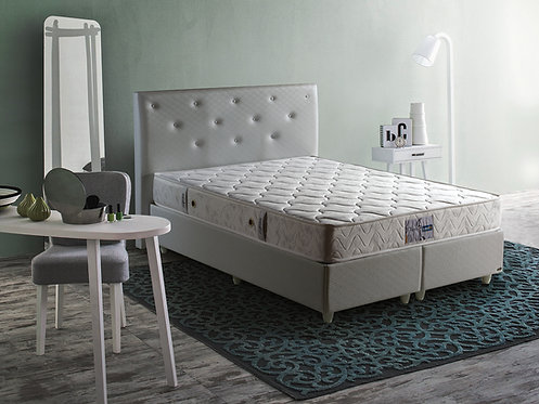 Lidya Storage Bed