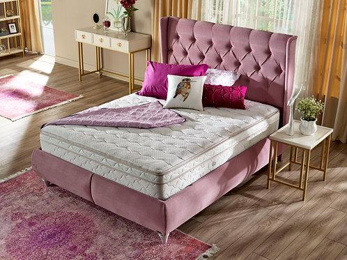 Lola Storage Queen Bed