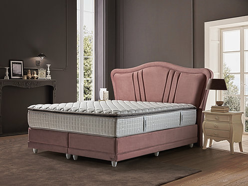 Vicenza Storage Bed