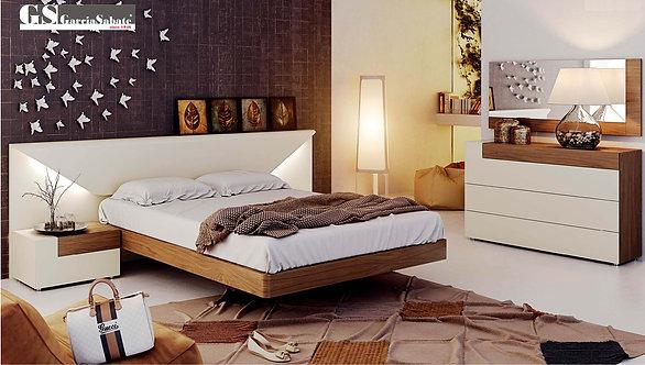 Elena Garcia Sabate Bedroom Set by ESF