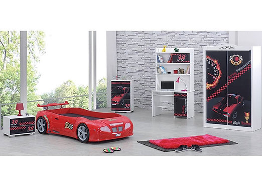 FORMULA 1/ KIDS BEDROOM SET