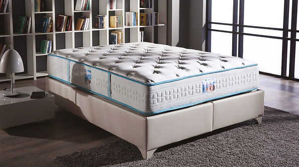 Serenity Mattress by Sunset (ISTIKBAL)