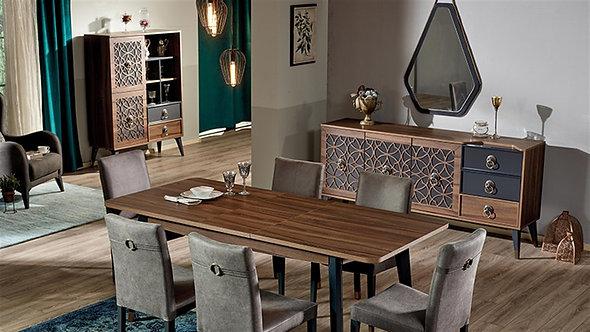 FARYA DINING ROOM