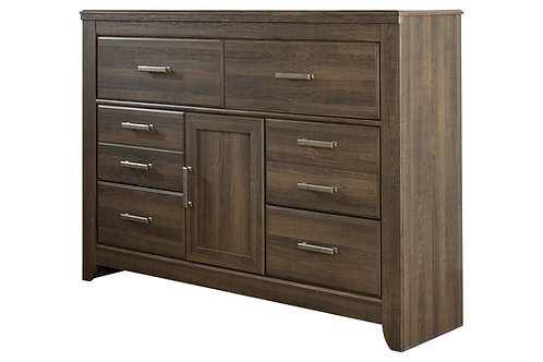 Juararo Brown Dresser by Ashley Furniture