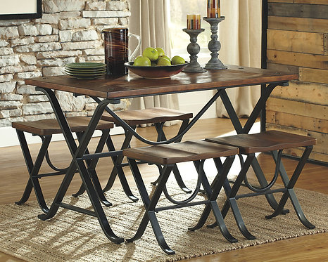 Freimore 5-Piece Dining Room Set by Ashley