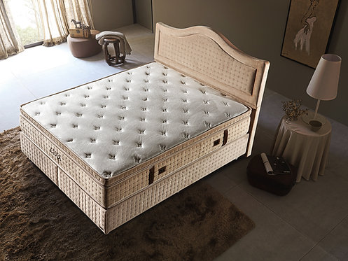 Lina Storage Bed
