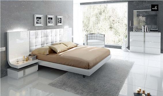Granada Fenicia Bedroom Set by ESF