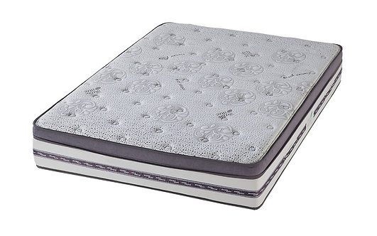 Anti-Aging Eurotop Mattress by Sunset (ISTIKBAL)