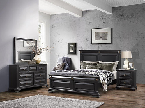 CARTER BEDROOM SET