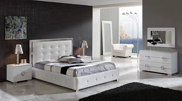 Coco Dupen Bedroom Set by ESF