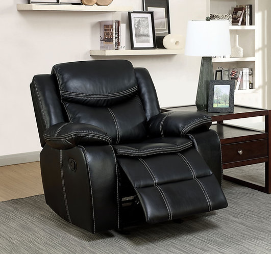 Pollux Recliner by FOA
