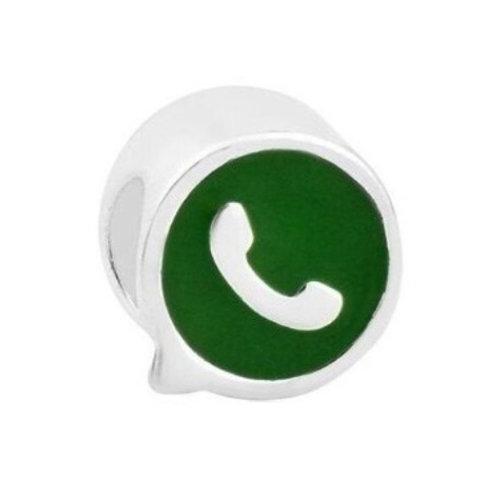 Berloque Whatsapp - Banhado