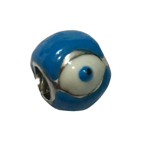 Berloque Olho Grego - Folheado
