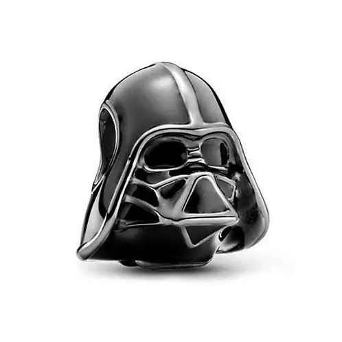Berloque Darth Vader Star Wars - Banhado