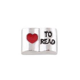 Secret Love To Read (Amo Ler)