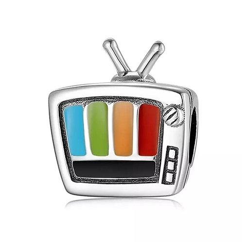 Berloque TV Retrô - Banhado