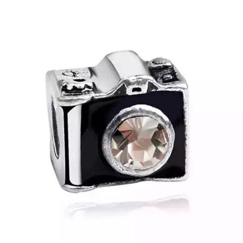 Berloque Maquina Fotográfica - Banhado