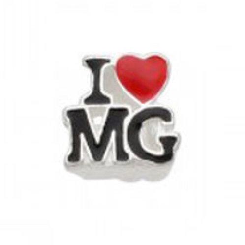 Berloque Love MG