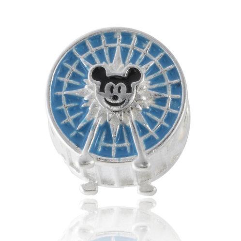 Berloque Roda Gigante Mickey