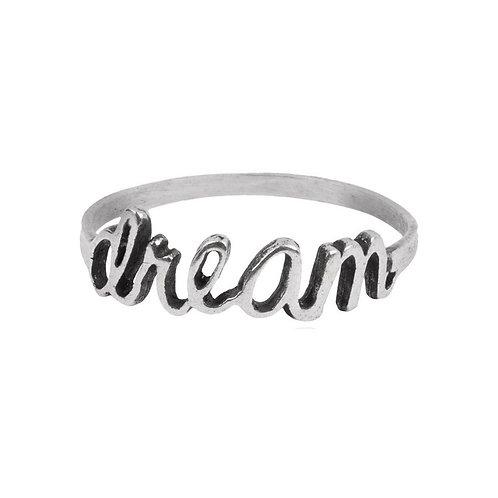 Anel Dream - Prata 925