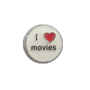 Secret I Love Movies (Eu Amo Filmes)