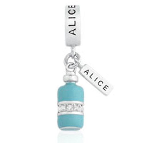Berloque Poção - Coleção Alice